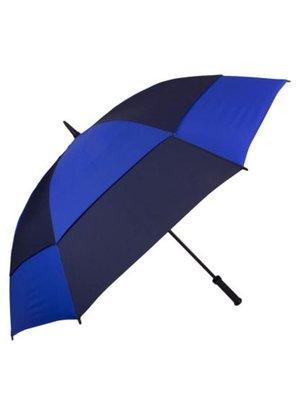 Зонт-трость механический противоштормовой | 3958187