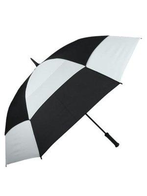 Зонт-трость механический противоштормовой | 3958188