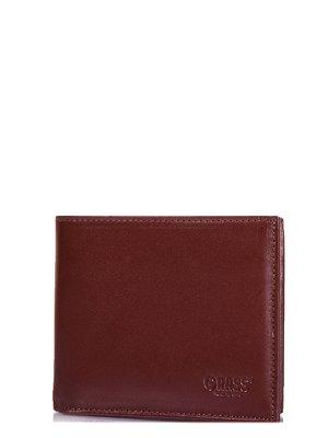 Портмоне коньячно-коричневого цвета | 3958406
