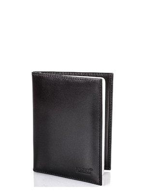 Обложка для водительских документов черная | 3958461