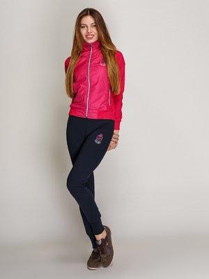 Костюм спортивный: кофта и брюки | 3952059