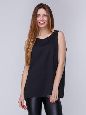 Топ чорний - Daniela Drei - 3956799