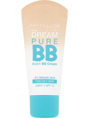 BB крем Dream pure - светлый (30 мл) | 3955850