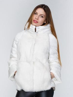 Куртка біла | 3958923