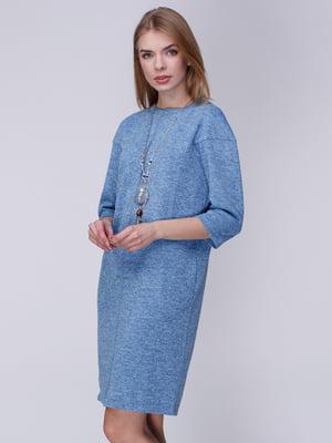 Сукня блакитна | 3961638