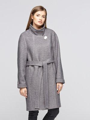 Пальто серое | 3961460