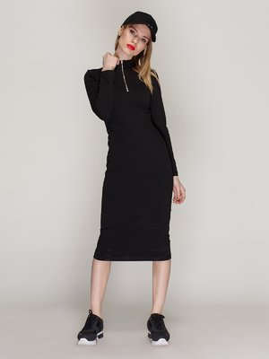 Сукня чорна | 3955734