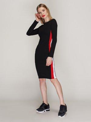 Сукня чорна | 3955738