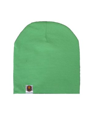 Шапка зеленая   3963795