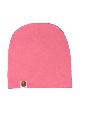 Шапка розовая | 3963806