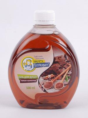 Гель для душу «Какао-шоколад» (500 мл) | 3919495