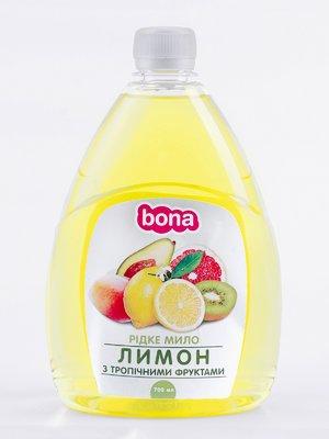 Мило рідке «Лимон» (700 мл)   3919514