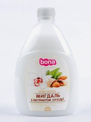 Жидкое мыло «Миндаль» (700 мл) — запаска | 3919516