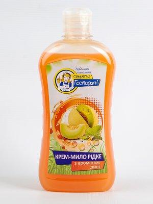 Крем-мыло жидкое с ароматом дыни (500 г) | 3919519