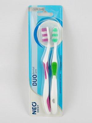 Зубная щетка Duo Dental Care (1 шт.) | 3919488