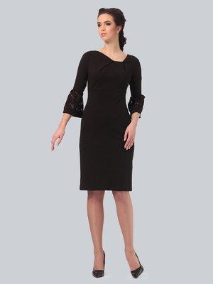 Платье черное | 3969243