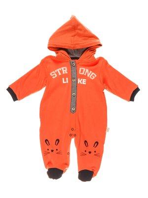 Человечек оранжевый   3952475
