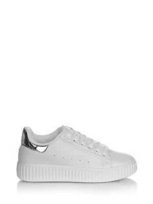 Кроссовки белые | 3958104