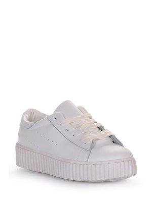 Кросівки білі | 3958105