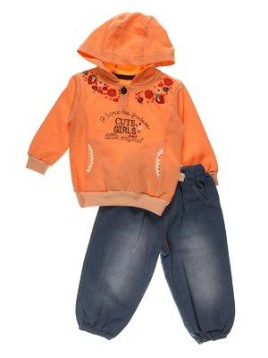 Комплект: толстовка і штани | 3955039