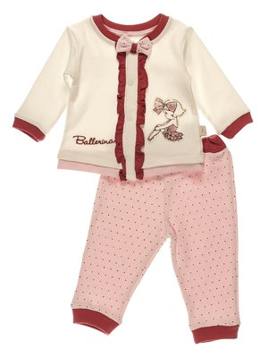 Комплект: джемпер і штани | 3955038
