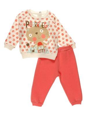 Комплект: джемпер і штани | 3952604
