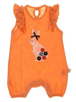 Песочник оранжевый | 3952533