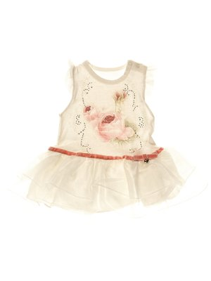 Платье белое | 3952591