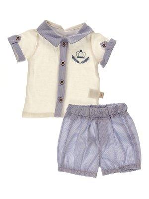 Комплект: футболка і шорти | 3952510