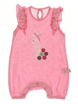 Пісочник рожевий | 3952457