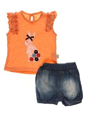 Комплект: футболка і шорти | 3952531