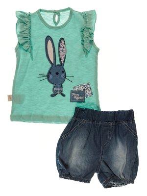Комплект: футболка і шорти | 3952550