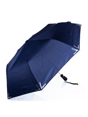 Зонт-полуавтомат с фонариком | 3968758
