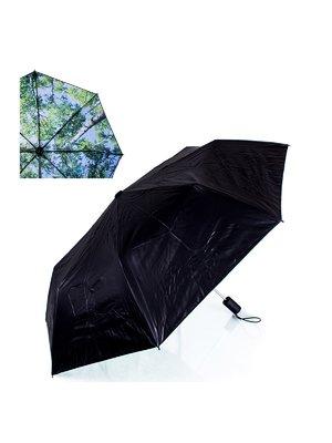Зонт-полуавтомат двухсторонний | 3968761