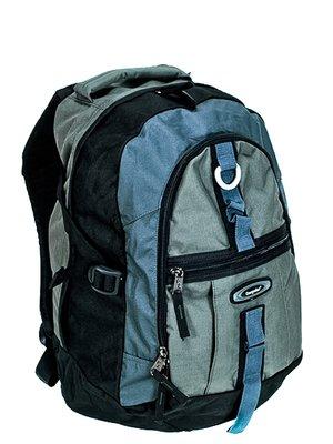 Рюкзак серый | 3924351