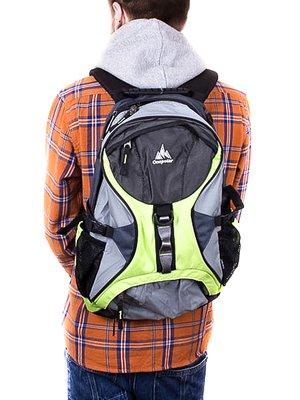 Рюкзак триколірний (25 л) | 3924448