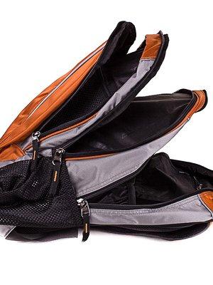 Рюкзак помаранчевий | 3924548