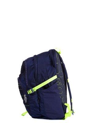 Рюкзак синій | 3924623