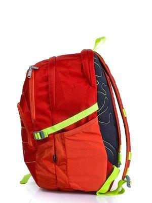 Рюкзак оранжевый | 3924625