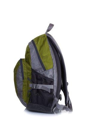Рюкзак зелений | 3924650