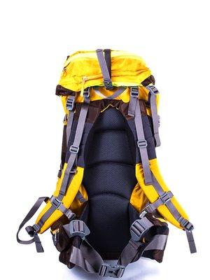 Рюкзак жовтий | 3924682