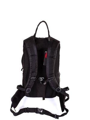 Рюкзак чорний | 3924695