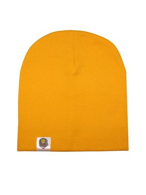 Шапка оранжевая | 3963799