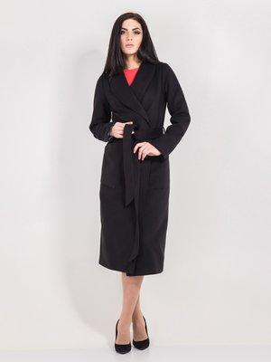 Пальто черное | 3961271
