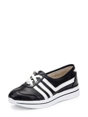 Кросівки чорні | 3971654
