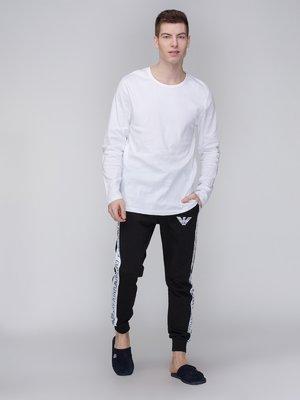 Джемпер белый | 3949842