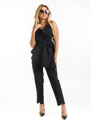Костюм: блуза и брюки | 3973804