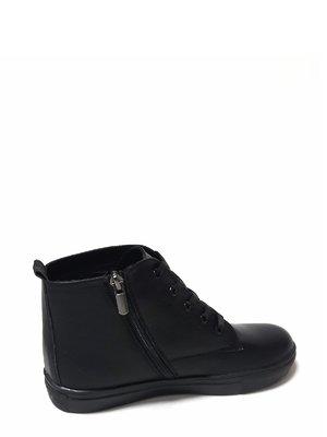 Ботинки черные | 3971659