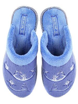 Тапочки сині | 3964899