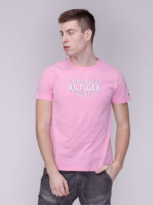 Футболка розовая | 2098471